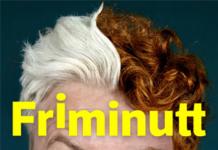 Friminutt podcast