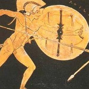 Helter og legender fra antikken – en podcast for unge