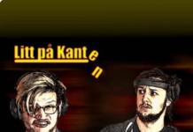 LittPåKanten podcast