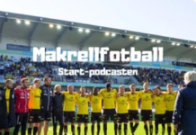 Makrellfotball podcast
