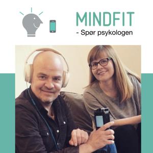 Mindfit – Spør psykologen