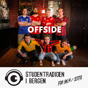 Offside – Sommerpod