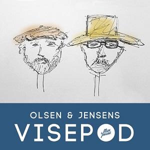 Olsen & Jensens visepod