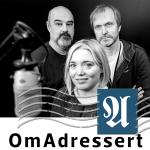 Adressa får ny konkurrent, krigen mot jula fortsetter og Netflix gir Oslo reklamen Røros skulle hatt