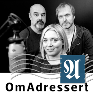 OmAdressert_pod cast