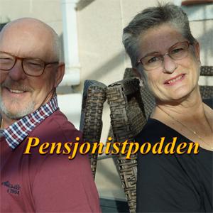 Pensjonistpodden