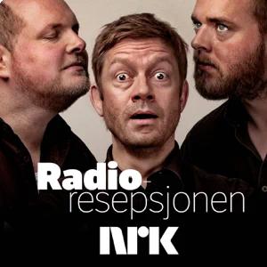 Radioresepsjonen