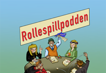 Rollespillpodden podcast