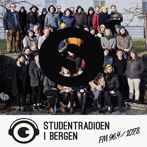Studentersamfunnet på radio
