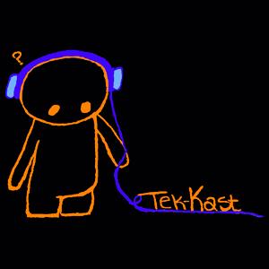 Tek-Kast_podcast