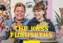 ThaKåssFuruseths podcast