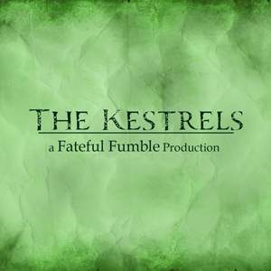 The Kestrels Ep. 23 – The Lyre part 1