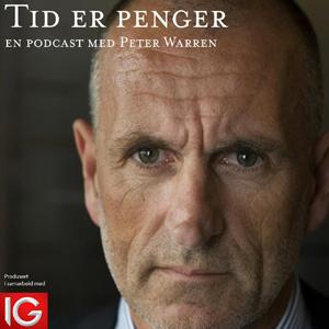 Tid er penger – En podcast med Peter Warren