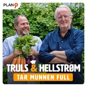 Truls & Hellstrøm – Tar munnen full