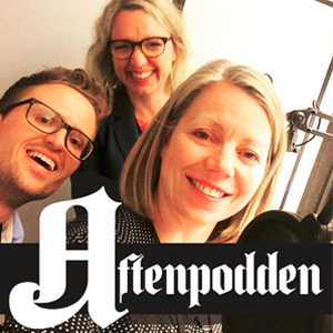 Aftenpodden Podcast