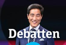 debatten podcast