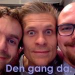 Episode 48 – Idrettshistorie – Fra tvekamp til OL – Gjest: Professor Matti Goksøyr