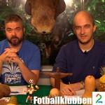 #106 Teitur om Wenger, albuer og rotter i Estland