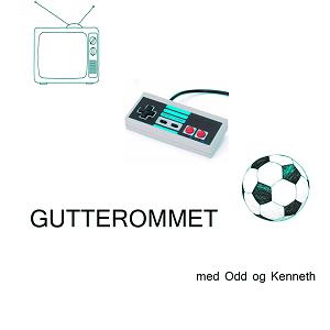Gutterommet