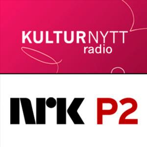 Kulturnytt Podcast