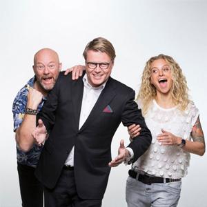 Best of uke 33 –  Morgenklubben med Loven & Co 14.08.20