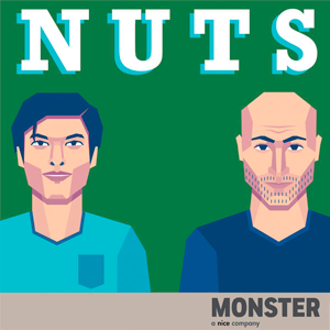 Nuts Podcast
