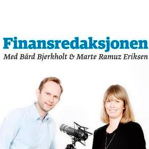 Podcast Finansredaksjonen
