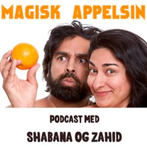 Magisk Appelsin