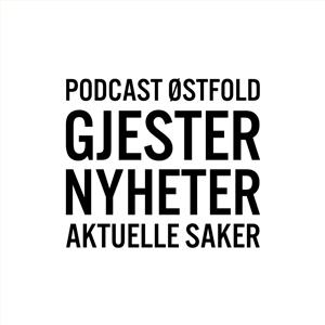 Podcast Østfold