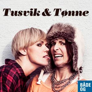 Tusvik & Tønne