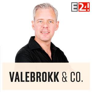 Podcast Valebrokk E24