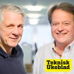 Episode 283: Leif Tore Rytterbakken fra Weber om god grilling